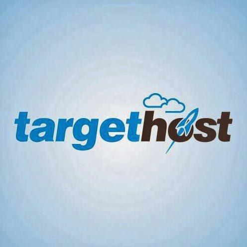 targethost.com.br Icon