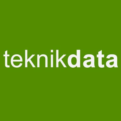 teknikdata.com Icon