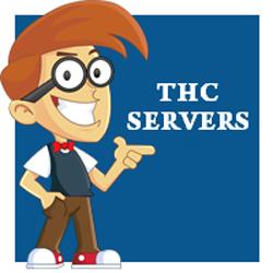 thcservers.com Icon
