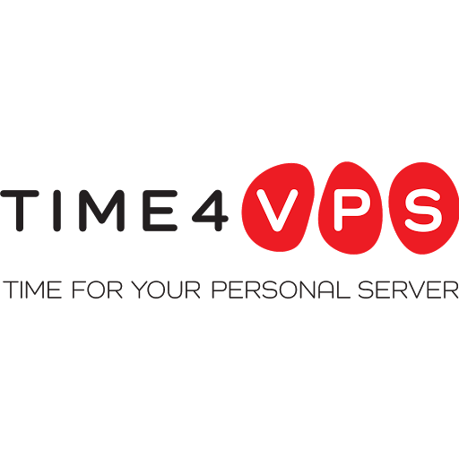 time4vps.com Icon