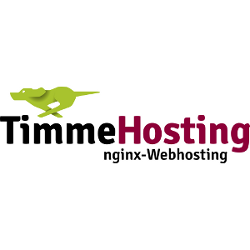 timmehosting.de Icon