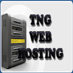 tngwebhost.com Icon