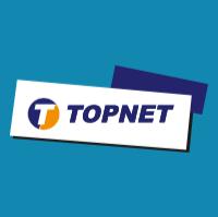 topnet.tn Icon