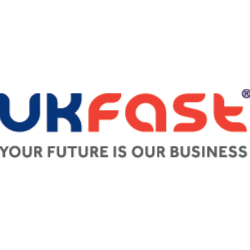 ukfast.co.uk Icon