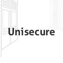unisecure.com Icon