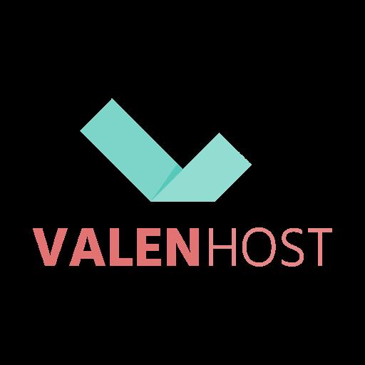 valen.host Icon