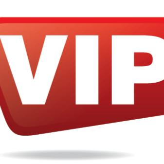 vip.nl Icon