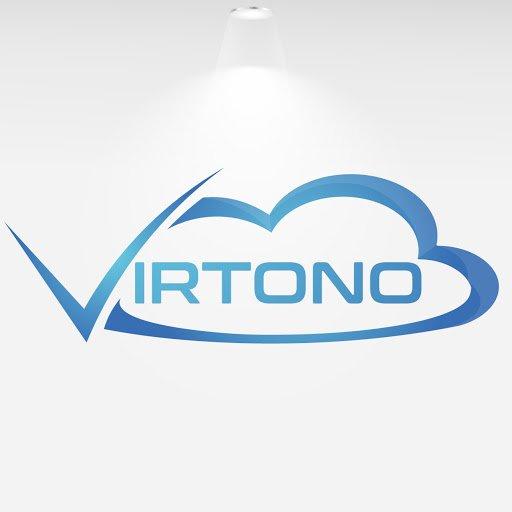 virtono.com Icon