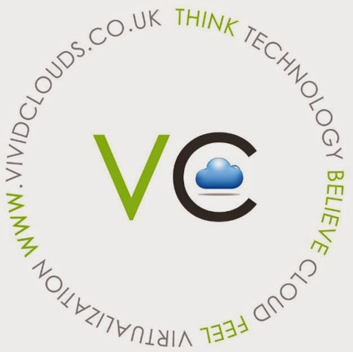 vividclouds.co.uk Icon