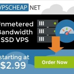 vpscheap.net Icon