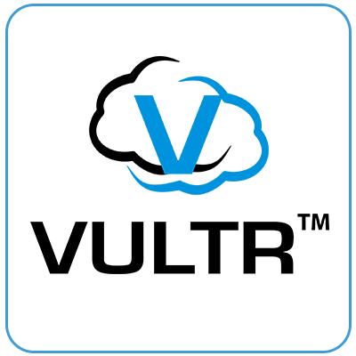 vultr.com Icon