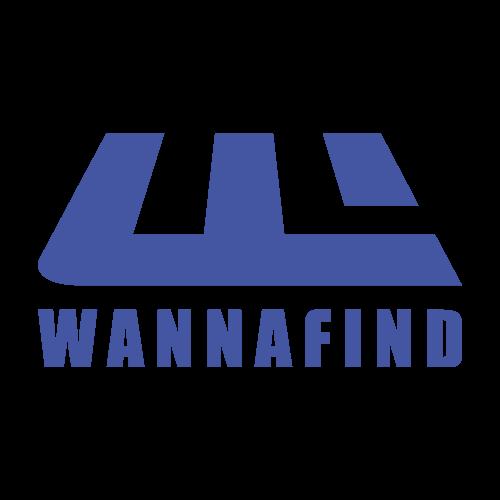 wannafind.dk Icon