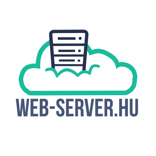 web-server.hu Icon