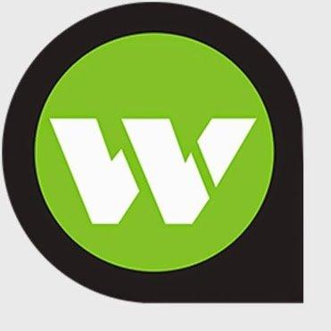 webarabi.com Icon