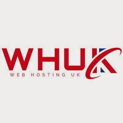 webhosting.uk.com Icon
