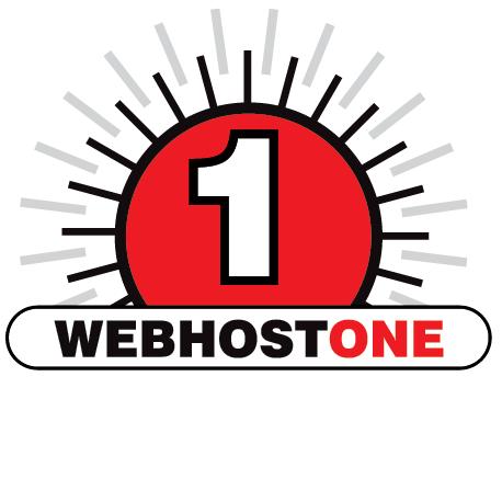 webhostone.de Icon