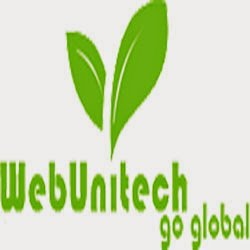 webunitech.com Icon