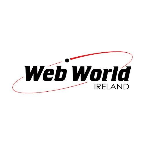 webworld.ie Icon
