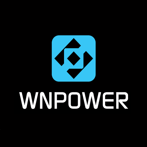 wnpower.com Icon