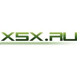 x5x.ru Icon