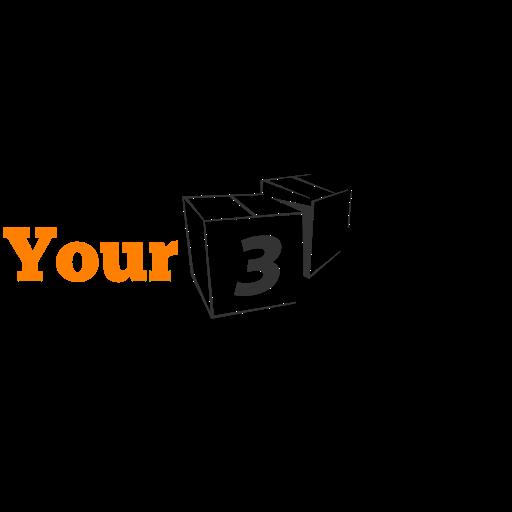 your3host.com Icon