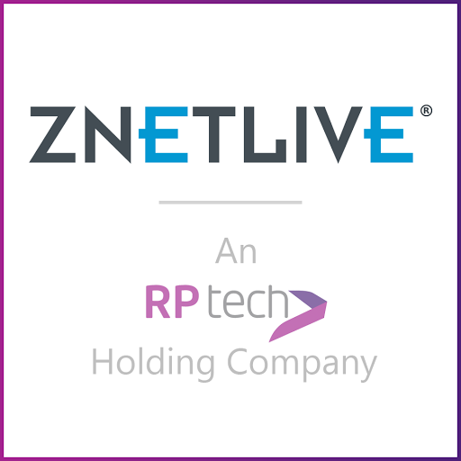 znetlive.com Icon