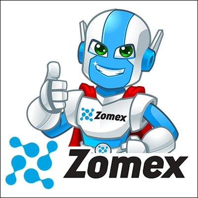 zomex.com Icon
