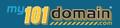 101domain.com logo!