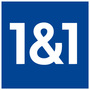 1and1.fr logo!