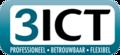 3ict.nl logo