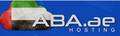aba.ae logotipo