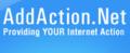 addaction.net logo