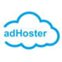 adhoster.net logo