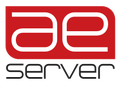 aeserver.com logo!