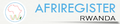 afriregister.rw logo