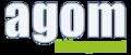 agom.net logo