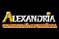 alexandria.mx logo