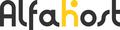 alfahost.nl logo!