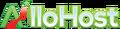 allohost.net logo!