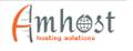 amhost.net logo!