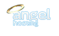 angel-hosting.cz logo!