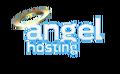 angel-hosting.cz logo!