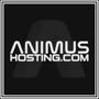 animushosting.com logo!