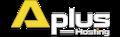 aplushosting.asia Logo
