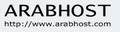 arabhost.com logo!