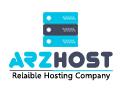 arzhost.com logo!