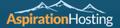 aspirationhosting.com logo!