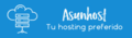 asunhost.com logo!