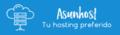 asunhost.com logo
