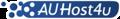 auhost4u.com logo
